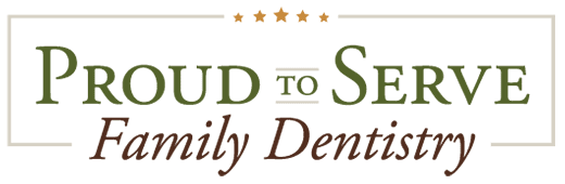 Proud to Serve Family Dentistry